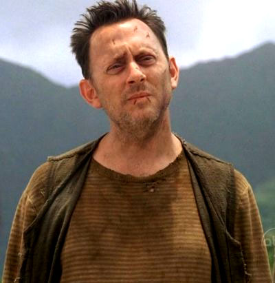 Ben Linus from Lost